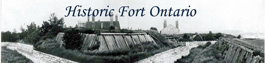 Historic Fort Ontario
