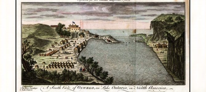 Fort Ontario History and Archaeology Conference