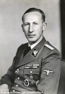 SS General Heydrich