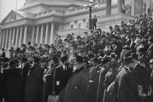 Rabbi's March 1943